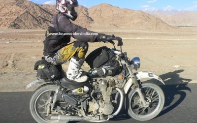 Leh-Ladakh roadtrip