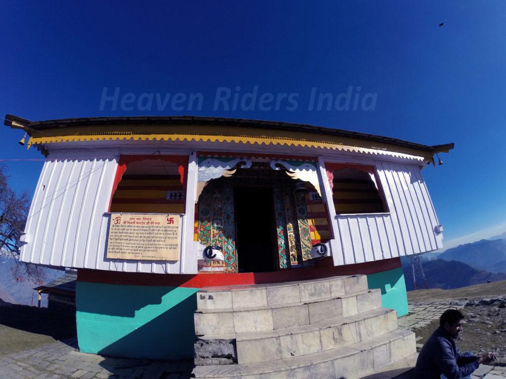 Temple-Bijli-Mahadev