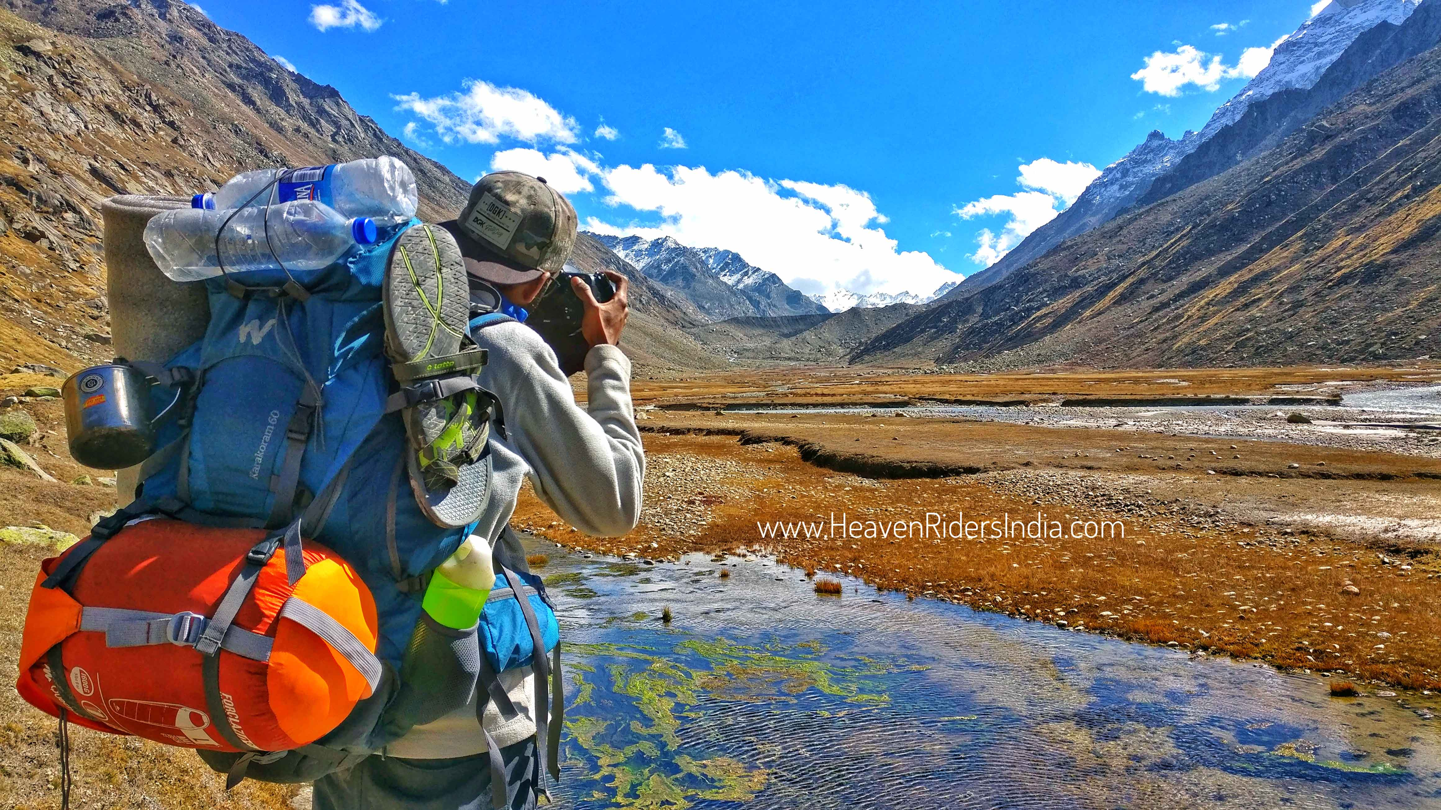 Mantalai Lake Trek - Awesome trek for photography