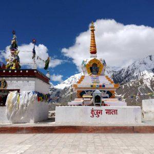 Kunzum Pass Spiti trip