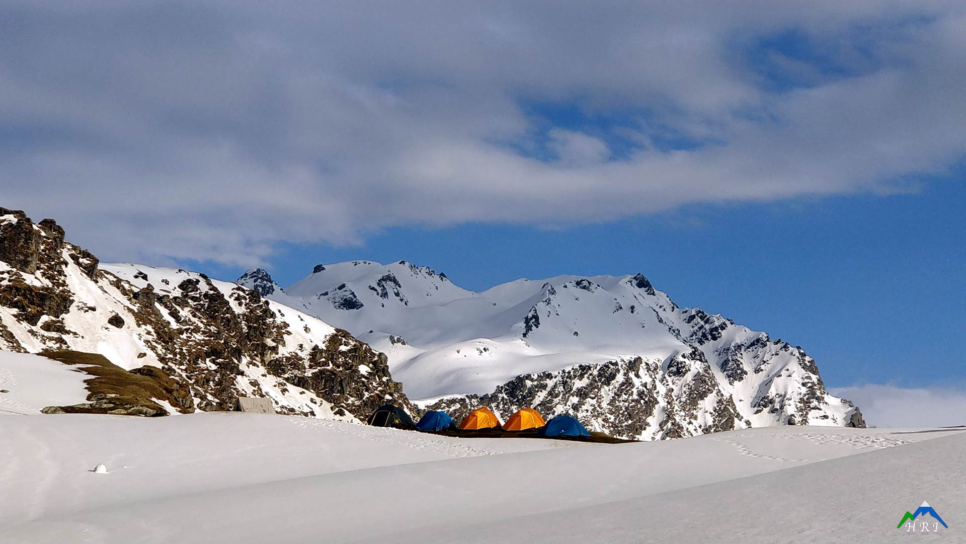 Day 4: Min Thach to Nagaru (Trek 8kms, 5 hrs)