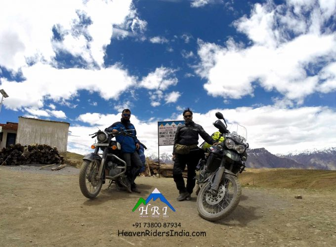 Travel with Adventuresome Souls